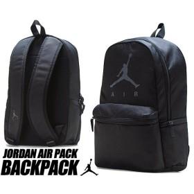 ナイキ ジョーダン バックパック NIKE JORDAN JUMPMAN LOGO BACKPACK BLACK 9a0289-023 ブラック リュック カバン バッグ PCスリーブ
