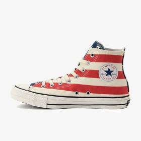 Converse コンバース 100周年 オールスター 星条旗 スターズ&バーズ ハイカット ALL STAR 100 STARS&BARS HI 国旗 アメリカ メンズ レディース