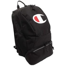 [チャンピオン] ミニボールバッグ バスケットボール C3-MB707B メンズ ブラック 日本 F (FREE サイズ)