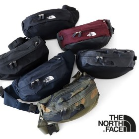 THE NORTH FACE ザノースフェイス Sweep ウエストバッグ NM71904