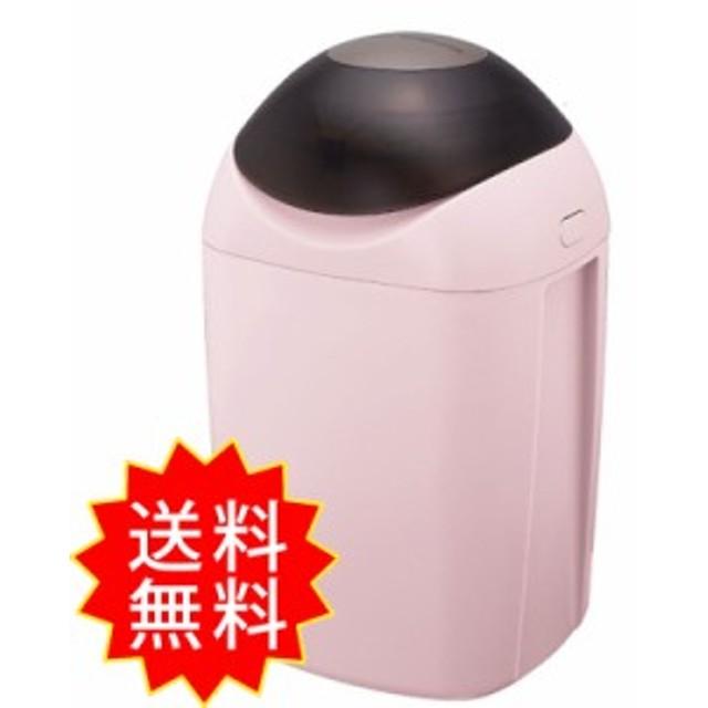 コンビ ポイテック 強力防臭抗菌おむつポット オールドローズ コンビ 通常送料無料