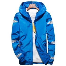 (ネルロッソ) NERLosso マウンテンパーカー メンズ パーカー フード メンズマウンテンパーカー 防水 撥水 防寒 ジャケット ブルゾン ジャンパー アウトドア 正規品 2XL ブルー1 cmz24406-2XL-bu1