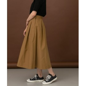 DOORS(ドアーズ) スカート スカート FORK & SPOON ツイルスカート【送料無料】