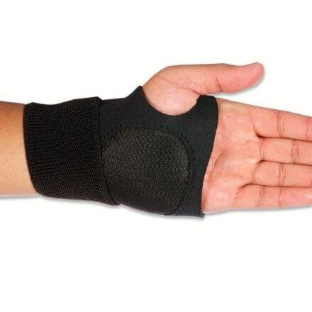 【PRO-TEC 博特】活動握取式手腕關節護具 (左手)