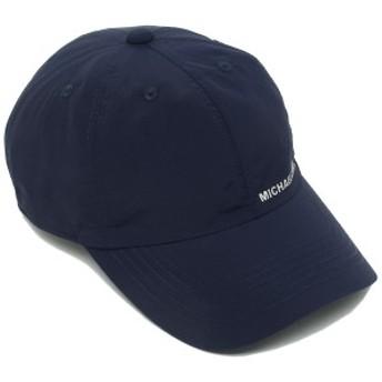 マイケルリンネル キャップ メンズ MICHAEL LINNELL ML-CAP01 nvy ネイビー