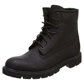 ティンバーランドTimberland Men's Six-Inch Basic Boot,Black,11.5 M US