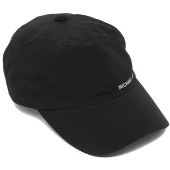 マイケルリンネル キャップ メンズ MICHAEL LINNELL ML-CAP01 blk ブラック