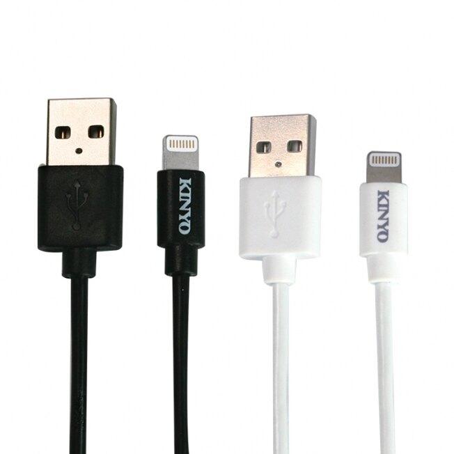 USB-AP111 Lightning 傳輸充電線 傳輸線 充電線 快充線 數據線【迪特軍】