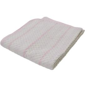 パッドシーツ(消臭しじら) - セシール ■カラー:ピンク ベージュ ブルー ■サイズ:セミダブル(120×205cm),シングル(100×205cm),ダブル(140×205cm)