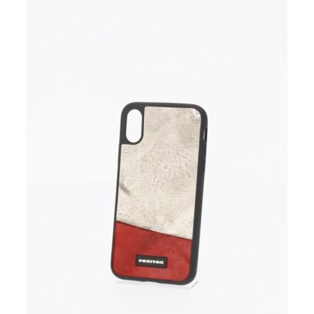 FREITAG(フライターグ) 財布/小物 モバイルケース F343 CASE iPhone XS/X
