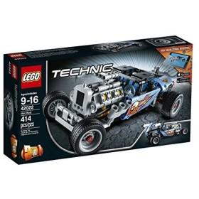 レゴLEGO Technic 42022 Hot Rod Model Kit