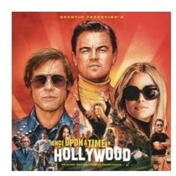 ワンス・アポン・ア・タイム・イン・ハリウッド / ワンス・アポン・ア・タイム・イン・ハリウッド Once Upon A
