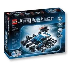 レゴLEGO Spybotics 3806 Gigamesh G60