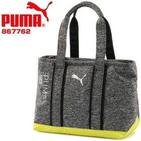 プーマ ゴルフ CA ラウンドトートバッグ 867762