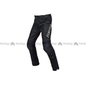 FLAGSHIP パンツ 2019春夏モデル FMP-S191 エアーライドパンツ(ブラック/ブラック) サイズ:M 送料無料 FLAGSHIP