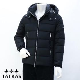 2018年秋冬 タトラス TATRAS メンズ DOMIZIANO ダウンジャケット ブラック (MTA19A4289 19 BLACK)