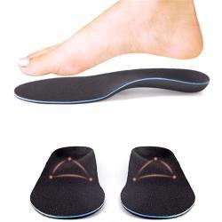 JHS杰恆社新EVA扁平足美型鞋墊男女OX型腿小腿外翻成人內外八美體足弓墊abe163 預購