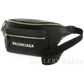 バレンシアガ ボディバッグ エブリデイ ベルトバッグ 529765 BALENCIAGA バッグ ウェストポーチ