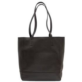 ILIili 6902 Leather Tote (Black)