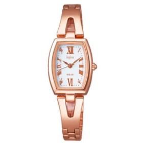 【送料無料!】セイコー AHJD407 レディース腕時計 ALBA