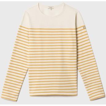 AIGLE レディース CURRY (043) Tシャツ