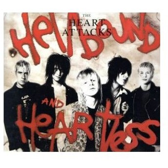【輸入盤】Hellbound & Heartless (Dig)/The Heart Attacks