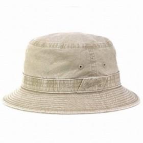 【送料無料】 SS-5L 帽子 大きいサイズ 夏 Borsalino ボルサリーノ ハット ウォッシュド サファリハット 帽子 メンズ 秋 カーキ