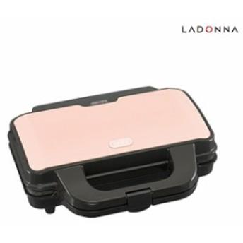 ホットサンドメーカー/Toffy ホットサンドメーカー ラドンナ/K-HS1-SP 4934122082254 4934122082254
