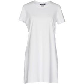 《セール開催中》TWINSET レディース T シャツ ホワイト XS コットン 100%