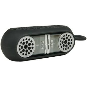 GoDuo(ゴーデュオ) 防滴Bluetoothスピーカー ブラック GODUO-BK