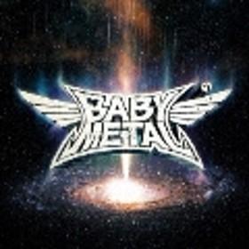 METAL GALAXY (- Japan Complete Edition -) [2CD+DVD]<初回生産限定盤 - Japan Complete Edition -> CD
