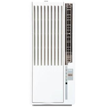 ウィンドエアコン(窓用エアコン) 冷房専用 木造4~4.5畳/鉄筋6~7畳 JA-16T-W