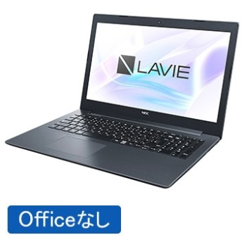 LAVIE Smart NS i5-8250U 8GB SSD256GB カームブラック PC-SN165GDAD-C
