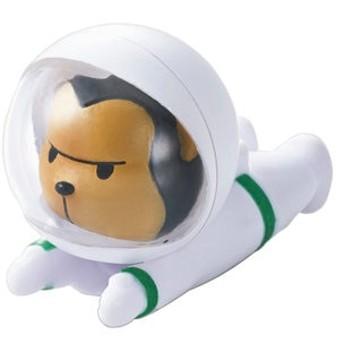 ケーブルフィギュア/SPACE ANIMAL/ゴリラ P-APLTDSPGOL
