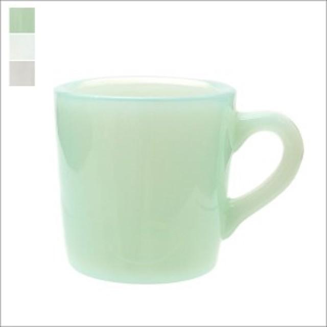 (2017新作・新品)Ron Herman(ロンハーマン) OPAL GLASS MUG (マグカップ) 290-004407-010x【新品】(グッズ)