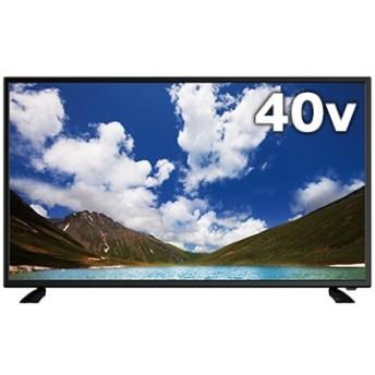 40V型フルハイビジョン液晶TV 地デジ専用 FH4013G