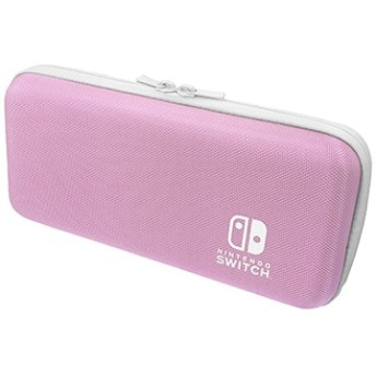 HARD CASE for Nintendo Switch Lite ペールピンク