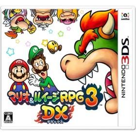 [3DS] マリオ&ルイージRPG3 DX