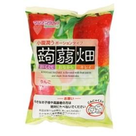 蒟蒻畑 りんご味 25gX12 x12