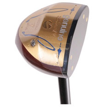 【Victoria Golf & mall店:スポーツ】パークゴルフ ジェニュイン・ボックIV