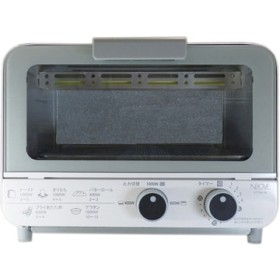 オーブントースター (ホワイト) NTT9A-W