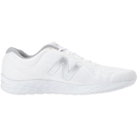 [ニューバランス] メンズ 男性用 シューズ 靴 スニーカー 運動靴 Arishi v1 - White/Arctic Fox 9 D - Medium [並行輸入品]