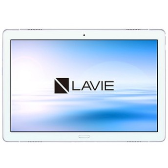 LAVIE Tab E Android - TE510/JAW ホワイト PC-TE510JAW