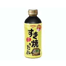 【12個入り】エバラ すき焼のたれ ペット 500ml