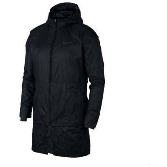 あすつく対応可能☆ナイキ NIKE Men's Hooded Running Jacket DROP HEM RD ジャケット 929815-010 HO18 nia