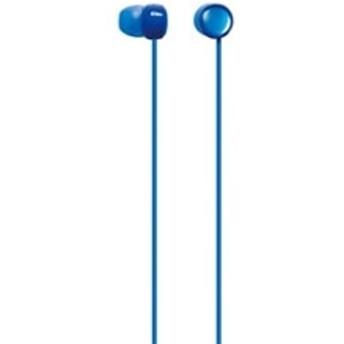 ステレオインサイドホン (ブルー) RP-HJF3-A
