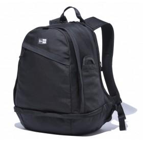 (ニューエラ) NEW ERA リュック デイパック バックパック 大容量 [Sports Pack] 2.ブラック
