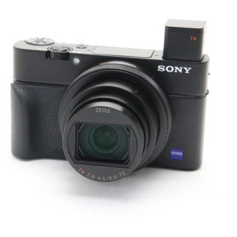 《良品》SONY Cyber-shot DSC-RX100M6