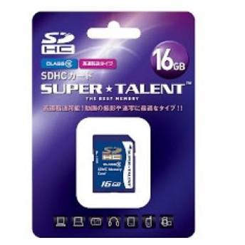 SDカード 16GB CLASS10 ST16SDC10 ST16SDC10
