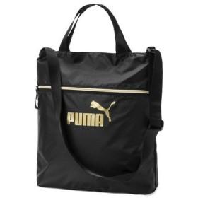 プーマ(PUMA) ウイメンズ コア シーズナル ショッパー(15L) 075717-03 BLK